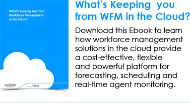 WFM in the Cloud Ebook